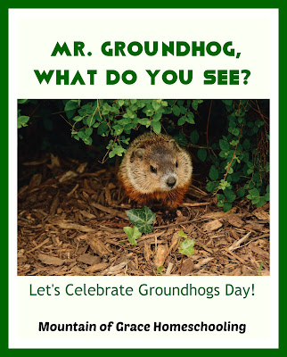 Celebrating Groundhog Day