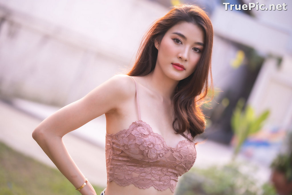 Image Thailand Model - Ness Natthakarn (น้องNess) - Beautiful Picture 2021 Collection - TruePic.net - Picture-119