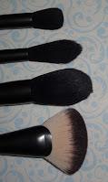 NYX Professional Makeup kwasten