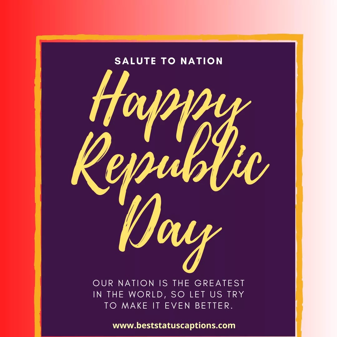Happy Republic Day 2021: Wishes, WhatsApp Status, Messages & Patriotic Facebook Posts