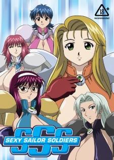 إنمي الهنتاي المحبوب والمنتظر (قلادة نامي) Sexy Sailor Soldiers مترجم للعربية ترجمة احترافية !!! حصريا!!