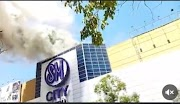 SM CITY CEBU Nasunog Karong Udto February 27, 2021 UPDATES, VIDEO