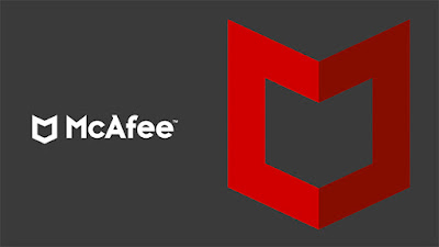 McAfee Antivirus Software 2021