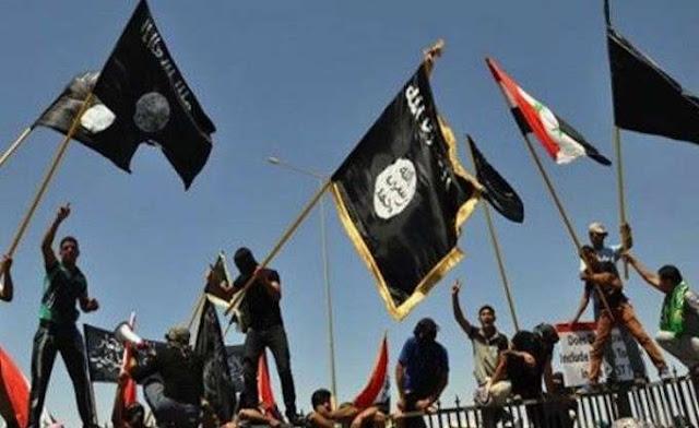 """Το ΝΑΤΟ ανησυχεί για την επανίδρυση του """"χαλιφάτου"""" του ΙΚ στο Αφγανιστάν"""
