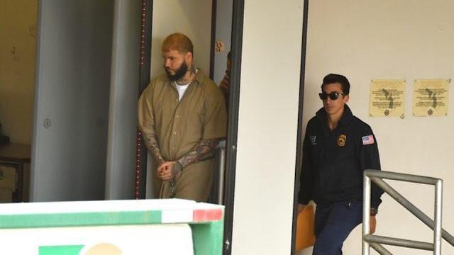 Farruko fue arrestado por tráfico de dinero en Puerto Rico