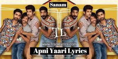 apni-yaari-lyrics