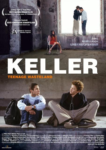 Keller (Teenage Wasteland)