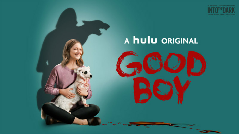 good boy judy greer