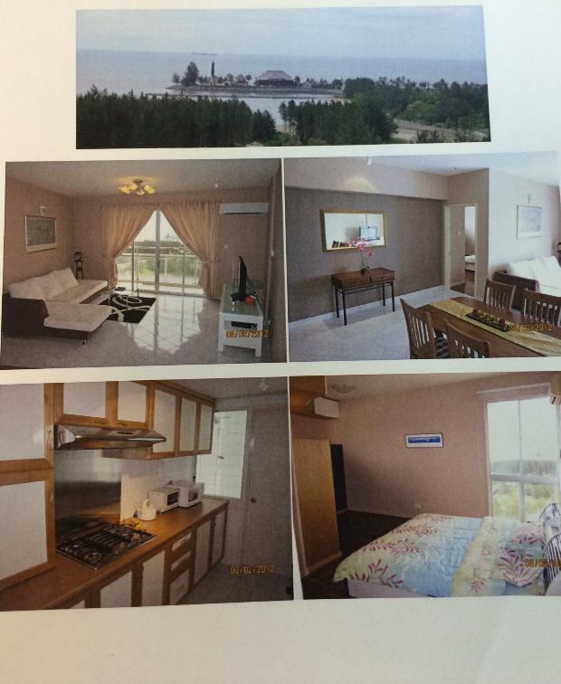 Brighton Condominium FOR RENT Included Utilities