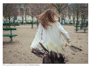 Arabian Moda x Victoria/Tomas