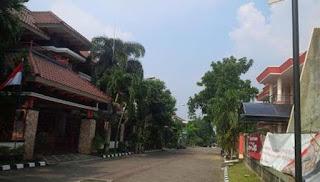 Rumah Eggi Sudjana Dijadikan Markas Solidaritas Menangkan Prabowo