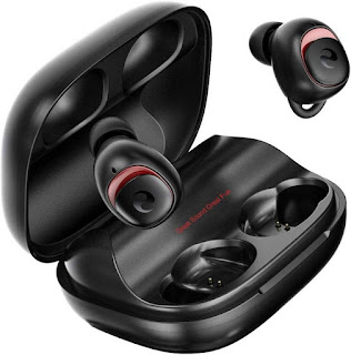 Great wireless earbuds, for Chromebooks or anything else for that matter