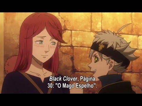 Black Clover Episódio 30 -