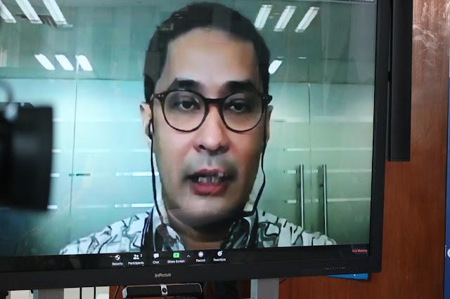 Jumlah Relawan COVID-19 di Indonesia Capai 23.472 Orang