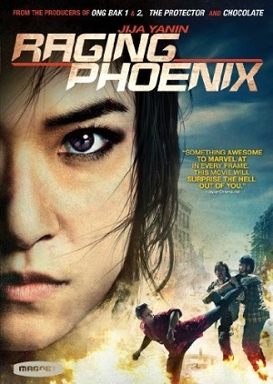Fênix Indomável - Legendado Torrent Download