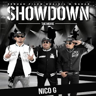 Nico G - Inilah Nasibku (OST Showdown The Movie) MP3