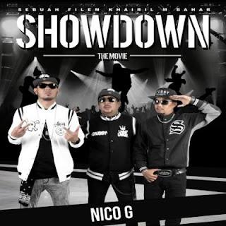 Nico G - Inilah Nasibku (OST Showdown The Movie) MP3