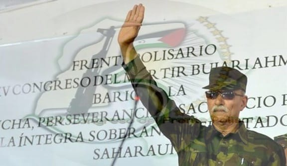 إبراهيم غالي يصدر مرسوما يتضمن تعيينات تشمل الرئاسة ومهام وطنية أخرى.