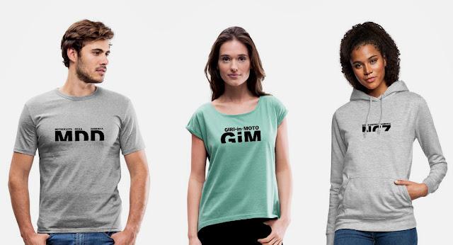 t-shirt magliette estate