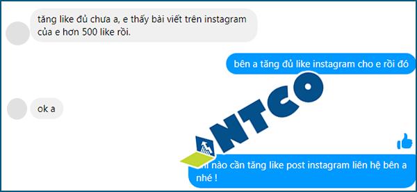 dich vu tang like instagram