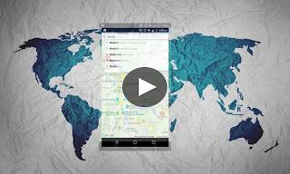 Curso de Geolocalización con HTML5 y Google Maps en Apps móviles