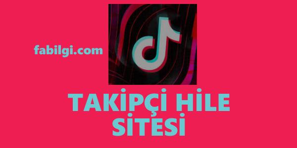 TikTok 1Tikru Takipçi, İzlenme Hilesi Yeni Rus Sitesi 2021