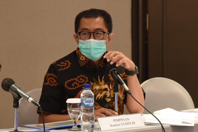 Kritik Pertemuan Anies-Zulhas Secara Fisik, PKB: Jangan Kasih Contoh yang Tak Baik Dong!