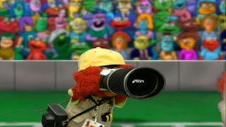 Elmo's World Cameras