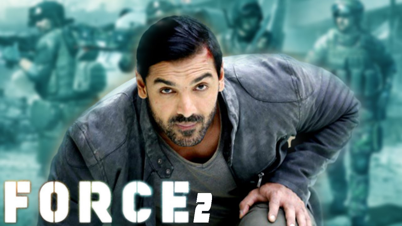 Complete cast and crew of Force 2 (2016) bollywood hindi movie wiki, poster, Trailer, music list -  John Abraham and Sonakshi Sinha, Movie release date November 18, 2016