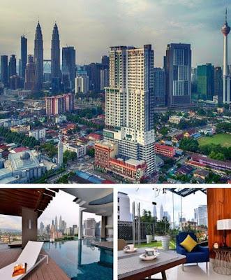 Tamu Hotel & Suites