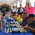 El ajedrez y el fútbol presentes en el carnaval de Pubenza 2020.
