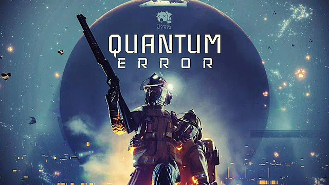 PS5 Horror Game Quantum Error Gets First Trailer, Watch It