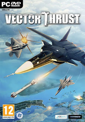 Cover Vector Thrust PC