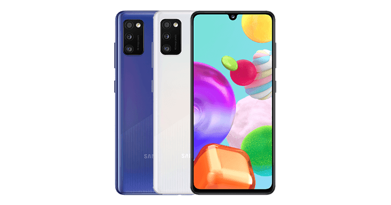 Samsung plans to make 5G phones more affordable, to launch Galaxy A42