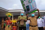 Yanto Eluay : Warga Papua Dukung Otsus dan DOB, Hanya Segelintir Yang Menolak