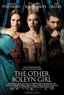 Las hermanas Bolena<br><span class='font12 dBlock'><i>(The Other Boleyn Girl)</i></span>