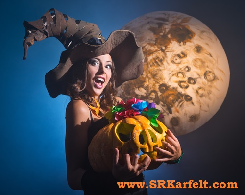 Happy Halloween, Free, Last chance, Karfelt,