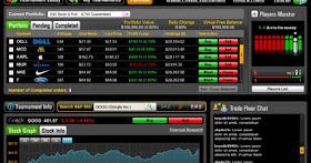 belajar trading saham lokal