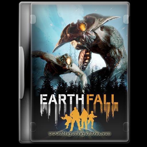 Earthfall Full Español