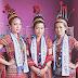 Lawngtlai Chapchar Kut Miss, 2016