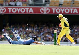 Australia vs India 2nd ODI 2016 Highlights