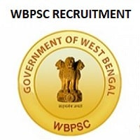WBPSC Scientific Asst and ITI Posts Recruitment 2019