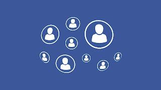 tag teman facebook