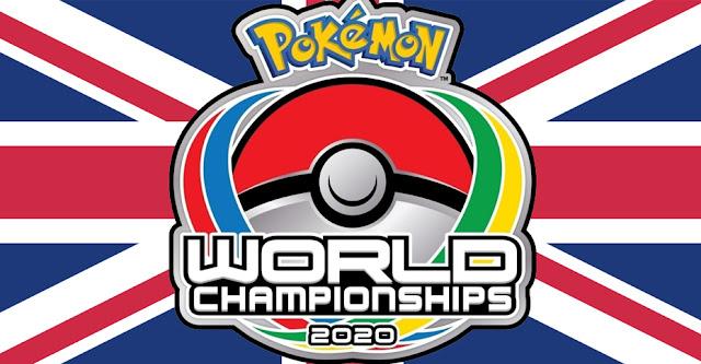 The Pokémon Company decide cancelar todos os torneios presenciais agendados para 2020