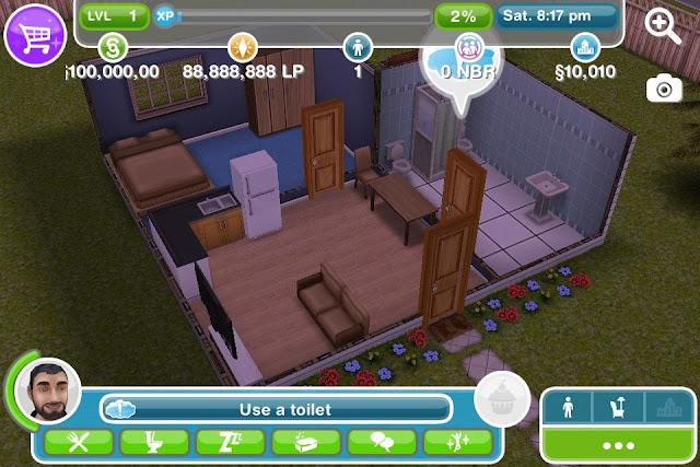 sims freeplay hack simoleons and LP