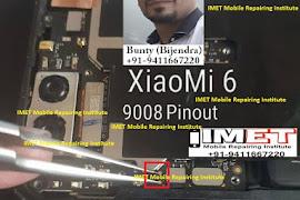 Xiaomi Mi 6 Test Points [Xiaomi Mi 6 EDL Mode PINOUT] - IMET Mobile