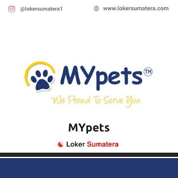 Lowongan Kerja Medan: MYpets April 2021