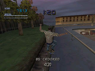 Tony Hawk's Pro Skater 2 Full Game Download
