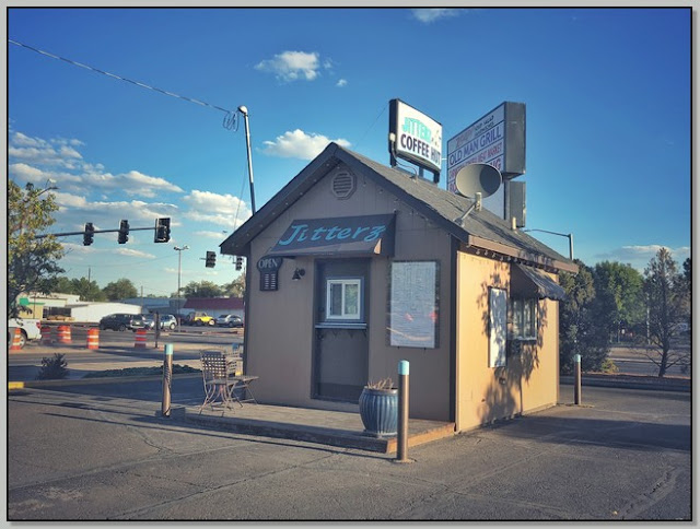 Used Coffee Hut For Sale