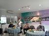 150 Orang Ikuti Sosialisasi Pemanfaatan Minyak Jelantah oleh MPK.RI